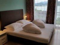 Doppelzimmer mit Seeblick, Quelle: (c) Ferienhotel Wörthersee