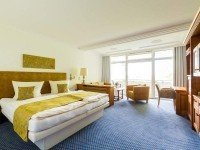 Comfort Appartment mit Wasserbett, Quelle: (c) Hotel Bellevue Spa & Resort Reiterhof Wirsberg