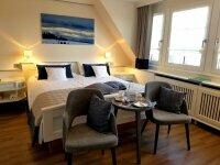 Doppelzimmer ohne Balkon, Quelle: (c) Bio- & Wellnesshotel Alpenblick
