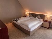 Doppelzimmer Ortseite, Quelle: (c) AKZENT Hotel Löwen