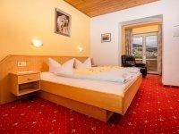 Doppelzimmer Osserblick, Quelle: (c) Hotel zum Hirschen