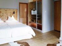 Doppelzimmer  Panorama L, Quelle: (c) Hotel Miramonte, Alpen-Designhotel