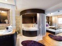 Doppelzimmer Glamourstyle, Quelle: (c) Hotel Winzer Wellness & Kuscheln