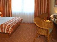 Doppelzimmer Premium , Quelle: (c)  Parkhotel Nieheim