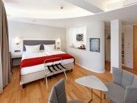 Doppelzimmer Premium , Quelle: (c) Kongresshotel Potsdam