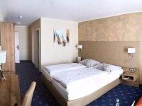 Doppelzimmer Premium , Quelle: (c) Hotel Arcis