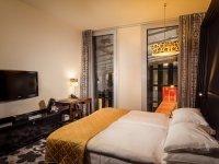 Doppelzimmer Premium, Quelle: (c) Kameha Grand Bonn