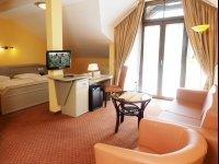 Doppelzimmer Premium, Quelle: (c) Richsteins Posthotel
