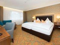 Doppelzimmer Premium, Quelle: (c) AKZENT Hotel Altdorfer Hof