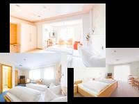 Doppelzimmer Pusteblume, Quelle: (c) Hotel Milseburg
