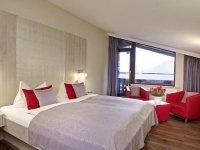 Doppelzimmer Relax, Quelle: (c) Hotel Bavaria