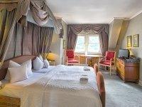 Doppelzimmer Rheinpanorama, Quelle: (c) Hotel Krone Assmannshausen