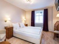 Doppelzimmer Romantik, Quelle: (c) Romantik-Hotel Zum Stern