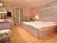 Doppelzimmer Romantik, Quelle: (c) Hotel Seehof