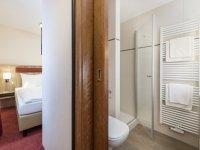 Doppelzimmer Romantik Light, Quelle: (c) Romantik-Hotel Zum Stern