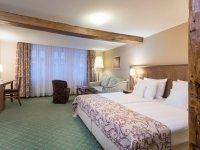 Doppelzimmer Romantik Plus, Quelle: (c) Romantik-Hotel Zum Stern