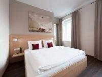 Doppelzimmer S zur Einzelnutzung, Quelle: (c) Q! Resort Health & Spa Kitzbühel