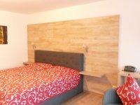 Doppelzimmer Schlosswald zur Alleinnutzung, Quelle: (c) Landhotel Basler Hof am Schlosswald