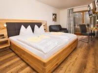 Doppelzimmer Seeblick, Quelle: (c) Hotel zum Hirschen