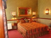 Doppelzimmer Sir John, Quelle: (c) Schloss Frauenmark