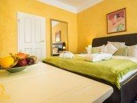 Doppelzimmer Sonnenseite, Quelle: (c) Aurelia Hotel St. Hubertus