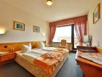 Doppelzimmer Sonnental, Quelle: (c) Sonnenhotel Wolfshof