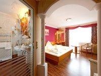 Doppelzimmer Spa, Quelle: (c) Hotel Winzer Wellness & Kuscheln
