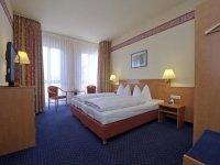Doppelzimmer Stammhaus, Quelle: (c) Hotel Adlerbräu