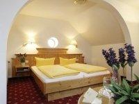 Doppelzimmer Stammhaus, Quelle: (c) AKZENT Hotel Alte Linde Wieling