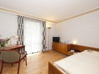 Doppelzimmer Standard, Quelle: (c) Hotel Hirsch