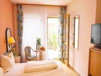 Doppelzimmer Standard, Quelle: (c) Kohlers Hotel Engel