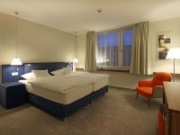 Doppelzimmer Standard, Quelle: (c) Hotel Krone Tübingen