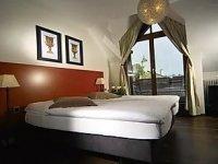 Doppelzimmer Standard , Quelle: (c) Hotel Kronenhof AG