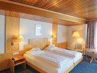 Doppelzimmer Standard, Quelle: (c) Hotel Stadt Breisach