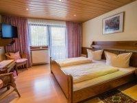 Doppelzimmer Standard, Quelle: (c) Landhotel & Restaurant Zum Franke