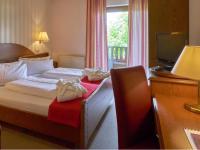 Doppelzimmer Standard, Quelle: (c) Wellnesshotel Zum Koch