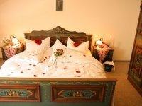 Doppelzimmer Standard, Quelle: (c) Flair Hotel Hochspessart