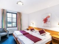Doppelzimmer Standard, Quelle: (c) Landhaus Danielshof