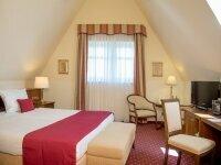 Doppelzimmer Standard, Quelle: (c) Landhotel Zum Hessenpark