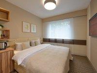 Doppelzimmer Standard, Quelle: (c) Parkhotel Oberhausen