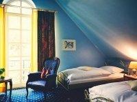 Doppelzimmer Standard, Quelle: (c) Altes Gasthaus Borcharding