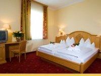Doppelzimmer Standard, Quelle: (c) Hotel-Restaurant Liebl