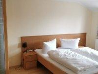 Doppelzimmer Standard, Quelle: (c) Kulturhotel Kaiserhof