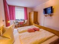 Doppelzimmer Standard, Quelle: (c) Landhotel Zum Franke
