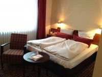 Doppelzimmer Standard, Quelle: (c) Ringhotel Bundschu