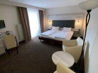 Doppelzimmer Standard, Quelle: (c) Richsteins Posthotel