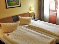 Doppelzimmer Standard Class, Quelle: (c) Hotel Ambiente