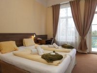 Doppelzimmer (Standard) , Quelle: (c) Kurhotel Sevilla