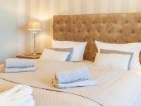 Doppelzimmer Standard Klassik, Quelle: (c) HOTEL VIER JAHRESZEITEN BINZ