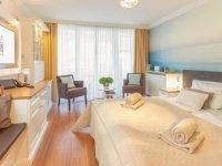 Doppelzimmer Standard Landhaus, Quelle: (c) HOTEL VIER JAHRESZEITEN BINZ